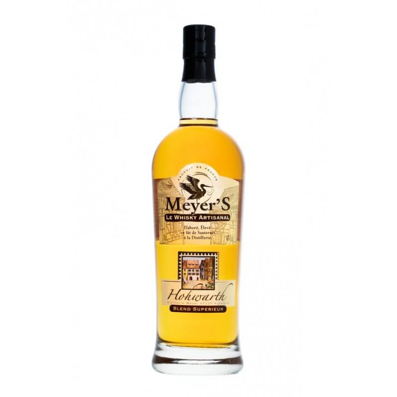 Meyer's Whisky Blend Superieur 70 cl