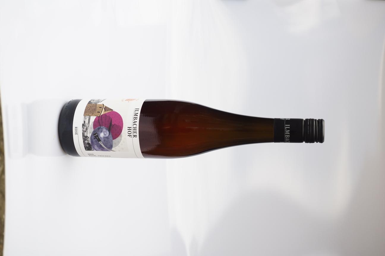 Ilmbacher Hof Fröhlich's Rosé 2019