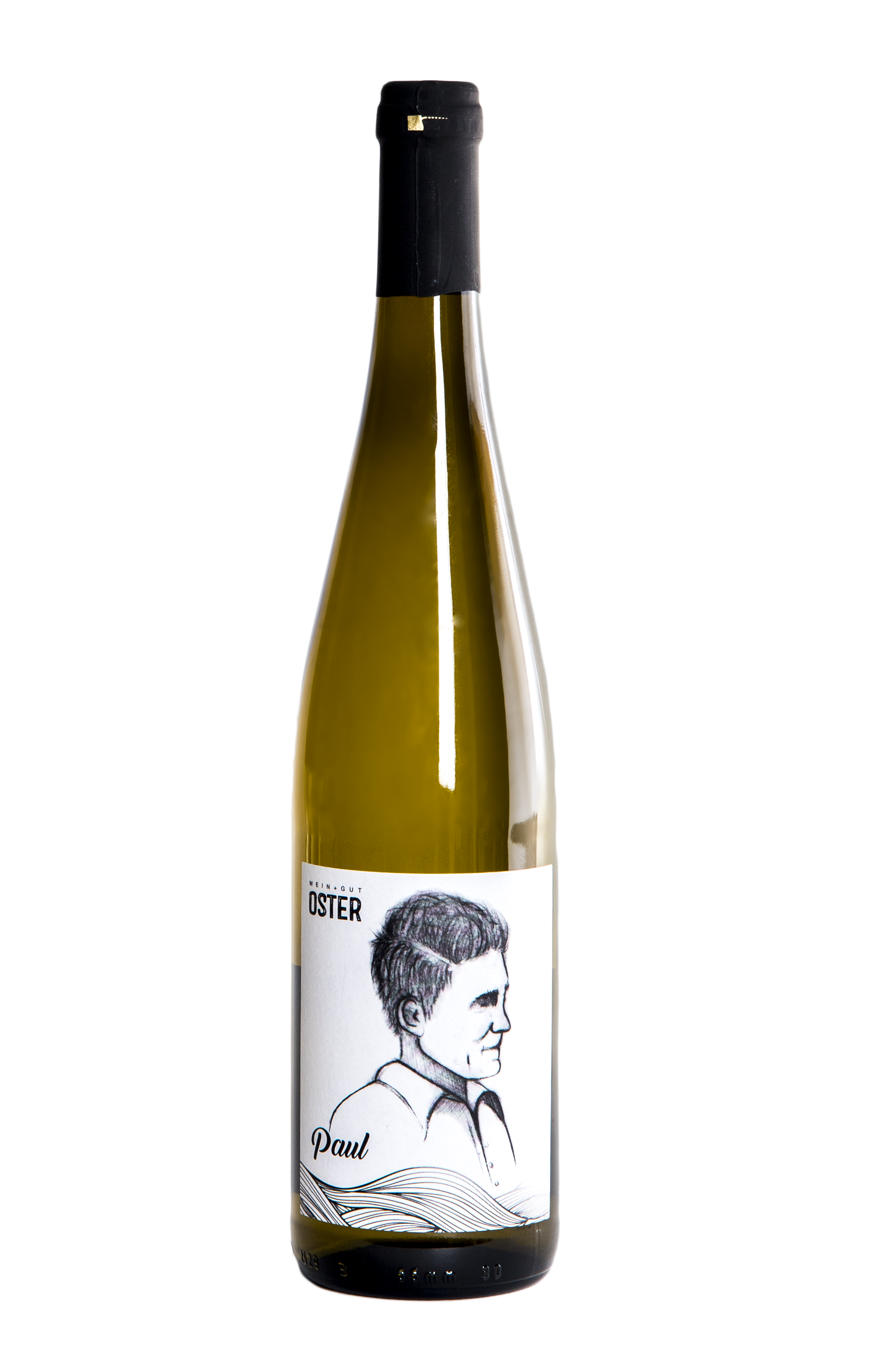 Oster »Paul« Riesling 2019