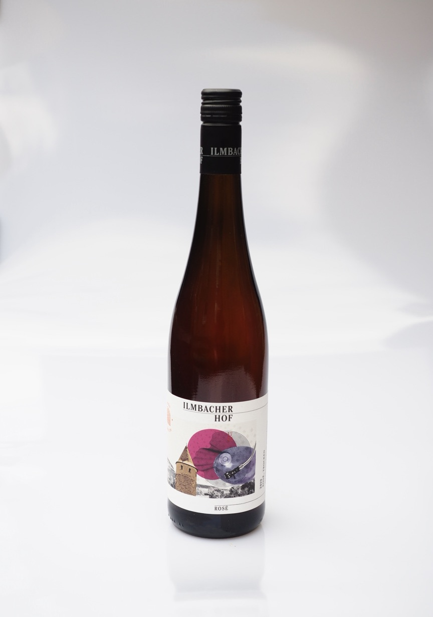 Fröhlich's Rosé 2019