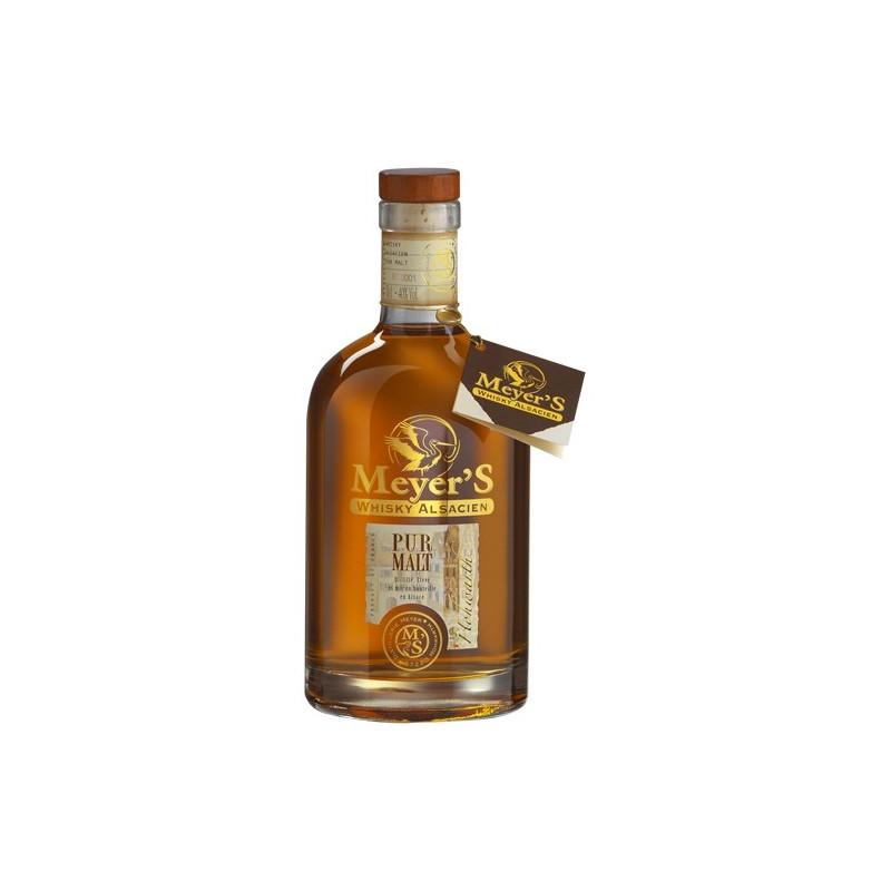 Meyer's Pure Malt Whisky 70 CL